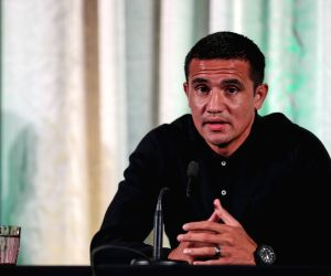 Fascinated by Kohli's success story: Tim Cahill