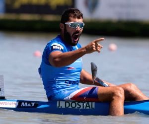 HUNGARY SZEGED ICF CANOE SPRINT WORLD CUP