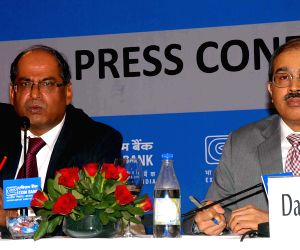 EXIM Bank announced the Bank's results for the year 2012-13
