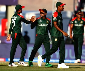 T20 World Cup: Bangladesh hammer PNG by 84 runs, advance to Super-12