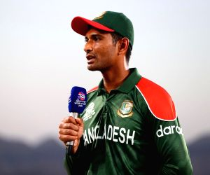 T20 World Cup: Bangladesh win toss, opt to bat against PNG