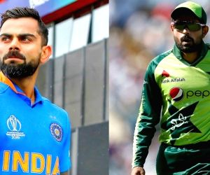 T20 World Cup: #BoycottPakistan trends on social media ahead of Indo-Pak clash