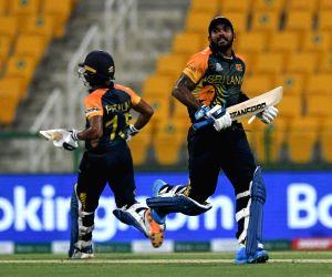 T20 World Cup: Hasaranga, Nissanka put Sri Lanka on top after Ireland's triple strikes
