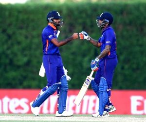 T20 World Cup: India thrash Australia by 9 wickets in warm-up game