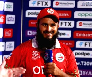 T20 World Cup: Oman win toss, elect to bat first against Scotland
