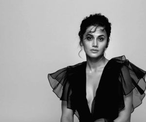 Taapsee Pannu shares 'Thappad' first look