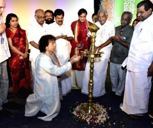 International film fest of Kerala begins