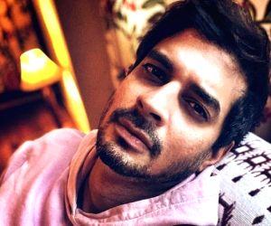 Tahir Raj Bhasin: It's disorienting to see Mumbai shut