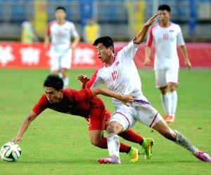 Taipei (China): 2015 EAFF East Asian Cup