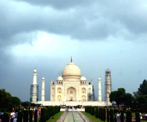 Taj Mahal, Mumbai Sea Link among top 10 travellers' choices