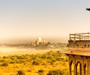 11 Secrets of the Taj Mah