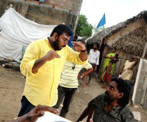 Tamil movie 'Atti' stills