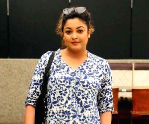 Tanushree Dutta: Bollywood should boycott Ganesh Acharya