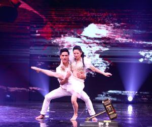 Dancers from Delhi, Sikkim win 'High Fever...