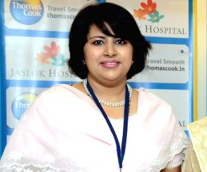 Tarang Gianchandani is new Sir H.N. Reliance Foundation Hospital CEO