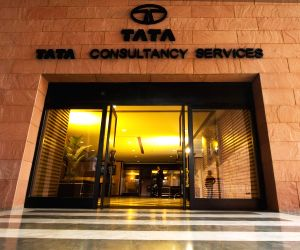 File Photos: Tata Consultancy Services