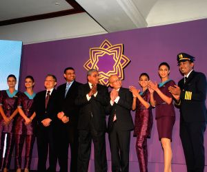 Tata Sons-Singapore Airlines name their airline 'Vistra'