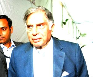 Ratan Tata launches North East Small Finance bank