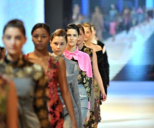 GEORGIA TBILISI FASHION WEEK