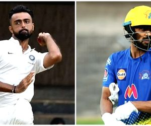 Free Photo: Team for SL: Gaikwad, Unadkat cases show IPL performance counts more
