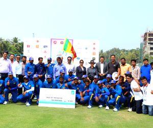 T20 Blind World Cup  - Australian Vs Sri Lankan