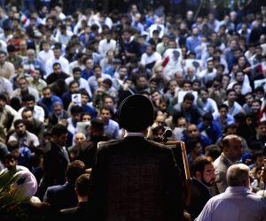 IRAN-TEHRAN-EBRAHIM RAISI-PRESIDENTIAL ELECTION CAMPAIGN