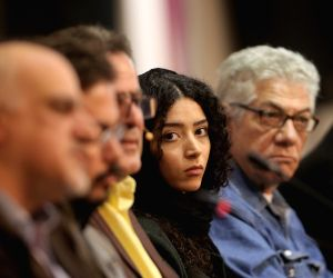 IRAN-TEHRAN-INTERNATIONAL FILM FESTIVAL