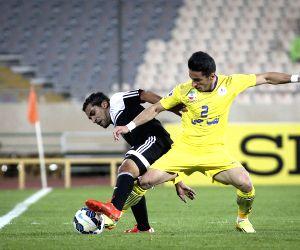 IRAN TEHRAN AFC CHAMPIONS LEAGUE MD3