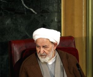 IRAN-TEHRAN-ASSEMBLY OF EXPERTS-NEW CHIEF