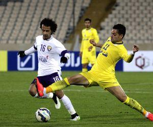 IRAN-TEHRAN-AFC CHAMPIONS LEAGUE-NAFT VS AL AIN