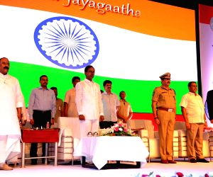 Telangana Police Officers' conference