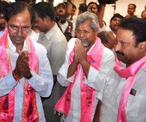 TRS meeting