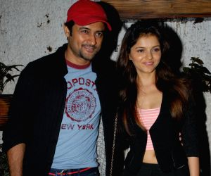 Special screening of film Hate Story 2