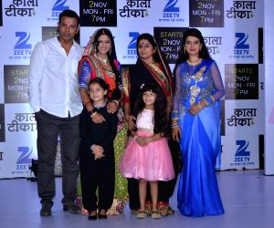 Launch of Zee TV new show Kaala Teeka