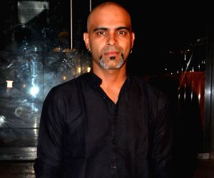 Raghu Ram excited about Season 3 of 'A.I.SHA'