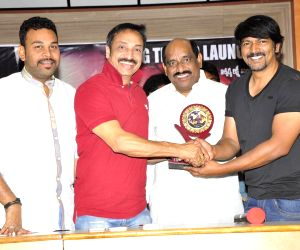 'Affair' Platinum Disc Function