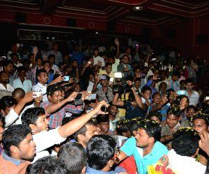 Telugu film 'Bhale Manchi Roju' success tour
