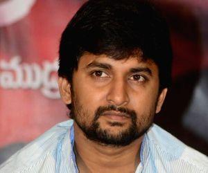 Telugu film 'Janda Pai Kapiraju' Press Meet