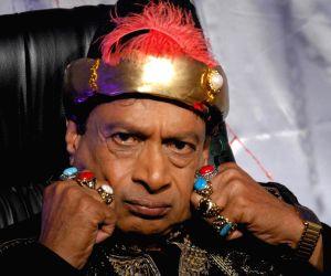 Telugu movie Actor 'MS Narayana' stills