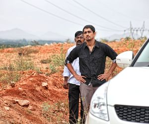 Telugu movie 'Chikkadu Dorakadu
