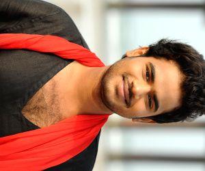 Telugu movie 'I Am In Love' stills