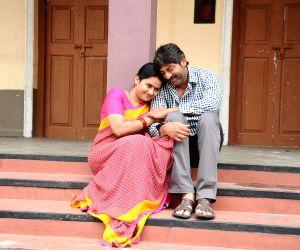 Telugu movie O Manishi Katha stills