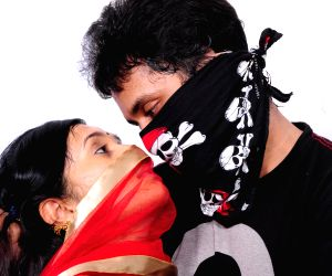 Telugu movie 'Oka Criminal Prema Katha'