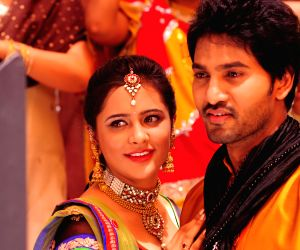 Telugu movie 'Yamaleela 2' stills