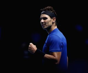 Nadal stays atop of ATP rankings, Djokovic jumps 4 positions