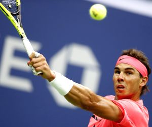 Nadal withdraws from Asian tournaments due to knee injury