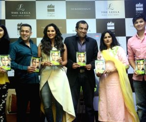 Sania Mirza's releases her autobiography