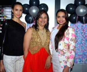 Launch of Glow Studio Salon and Spa