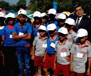 Annual Children's Treat celebration