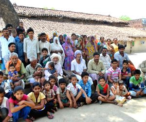 Bhurtiya family